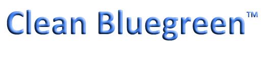 Clean Bluegreen™